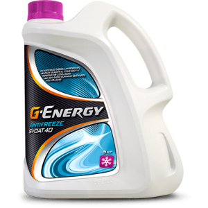 G-Energy Antifreeze