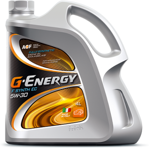 G-Energy Synthetic