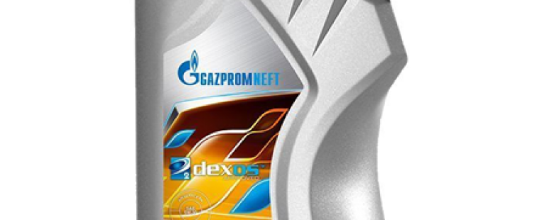 GAZPROMNEFT PREMIUM C3 5W-30